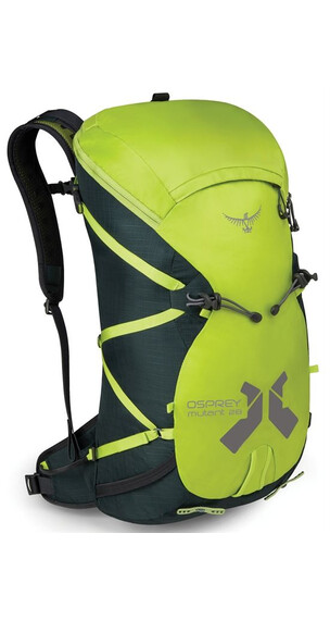 Osprey Mutant 28 Dyno Green